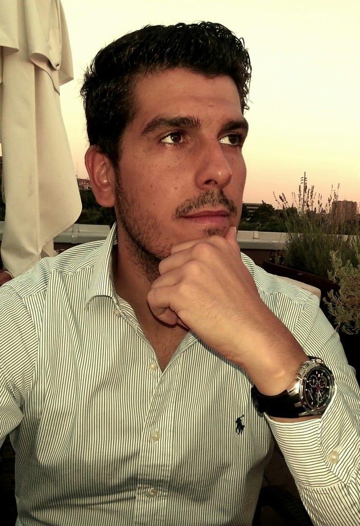 Arturo Gonzalez López