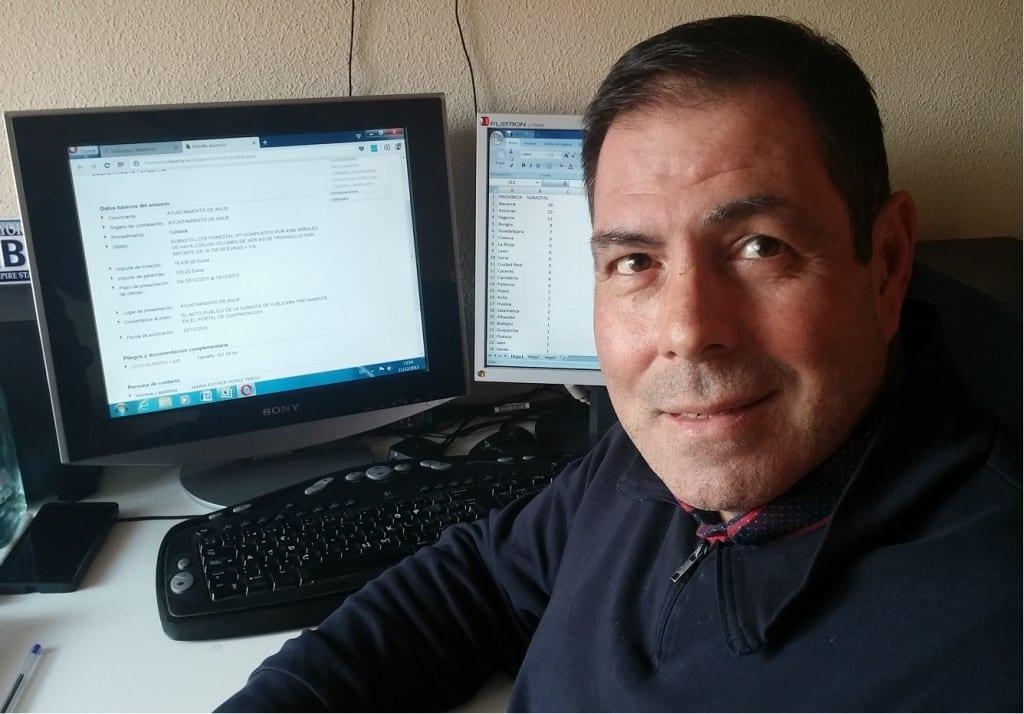 Miguel Arteaga