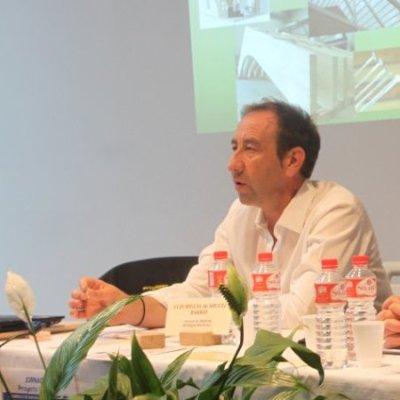 Luis Miguel, gerente de Madera Pinosoria
