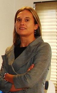 Ana Orons, Secretaria General de Confemadera Galicia