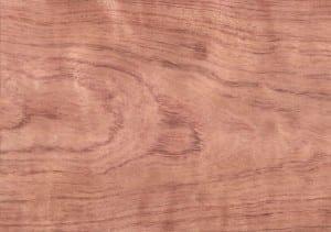 madera bubinga