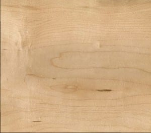 madera de arce