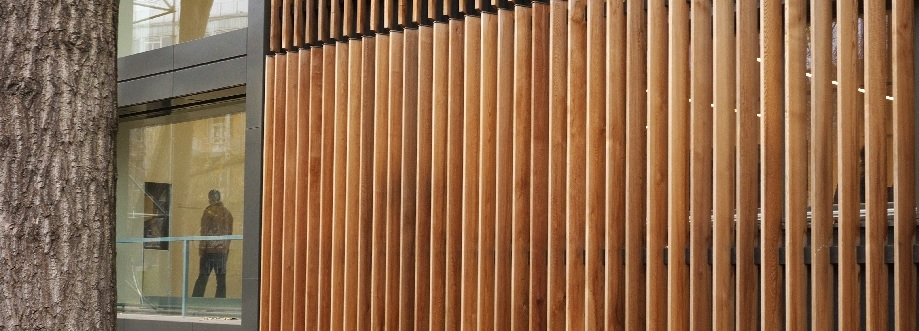 Ahorro de energ a con madera maderea - Madera aislante termico ...