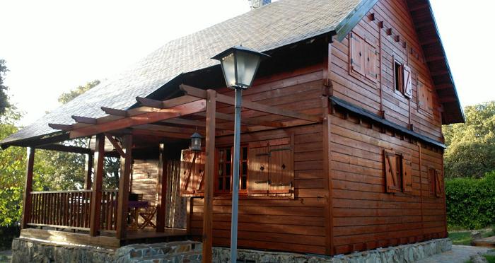 Efectos sobre la salud de vivir con madera maderea - Casas de madera de pino ...