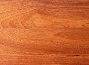 madera de doussié