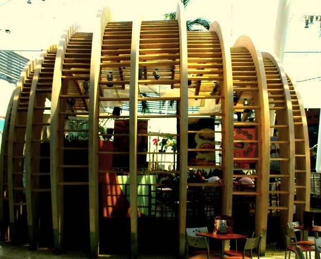 Madera laminada madera maciza