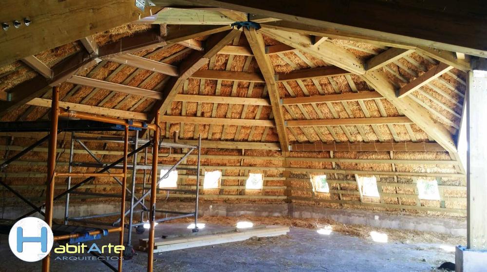 construir-con-madera-y-paja