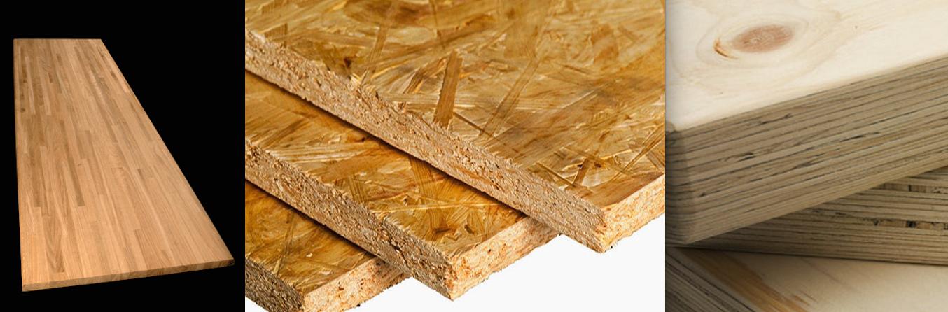 Tablero madera maderea - Tableros de madera medidas y precios ...