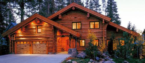 Tipos de casas de madera maderea - Casas moviles madera ...