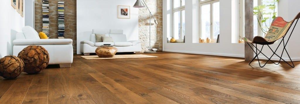 Sielo de madera radiante