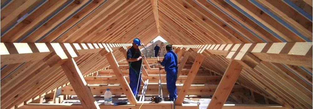 Uso estructural de la madera de pino silvestre
