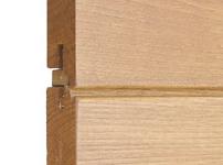 El casta o una madera con historia y propiedades for Madera de castano
