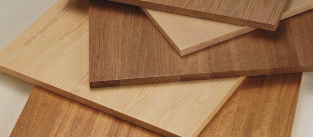 Tipos de tablero de madera y diferencias clases de for Fotos en madera