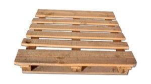 respecto a las dimensiones los palets ms usadas en europa llamados europaletas tienen un tamao de x mm y x mm pudindose usar