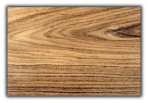madera de palo santo