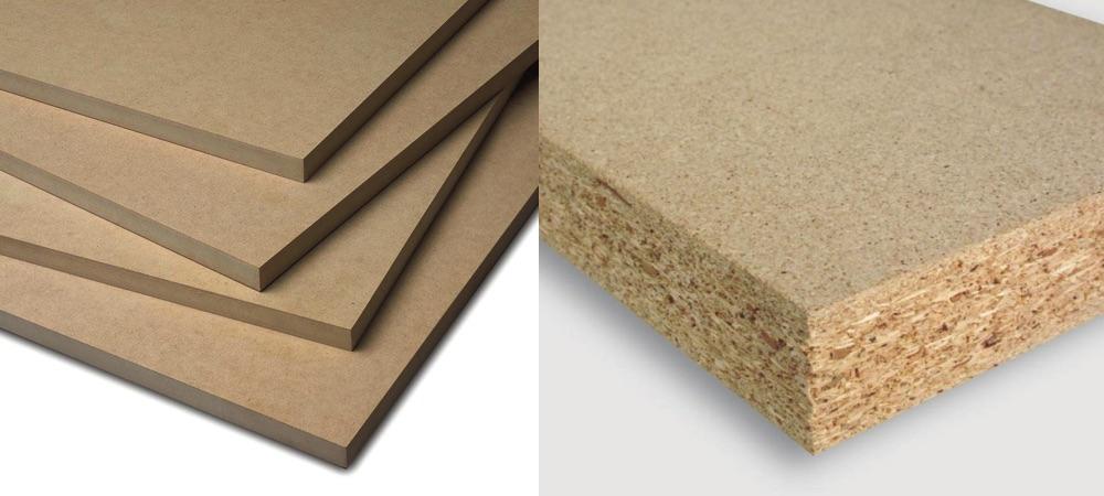 Tableros de part culas o aglomerado vs tableros de fibras - Tablero aglomerado precio ...