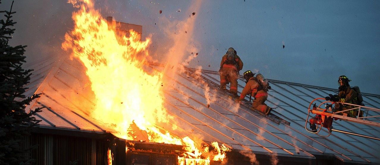 estructura madera acero hormigon fuego