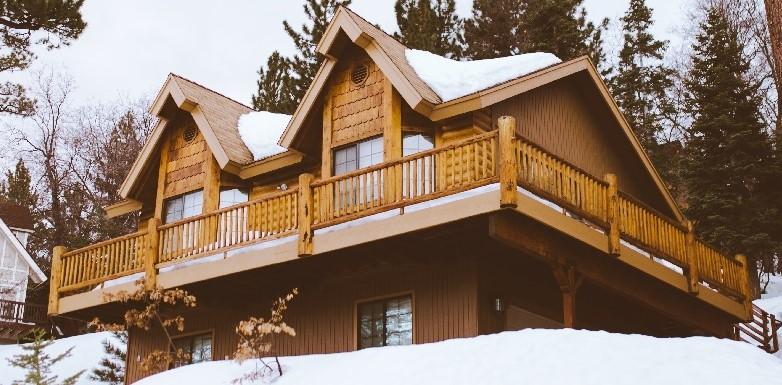 Clases de uso y la madera de exterior