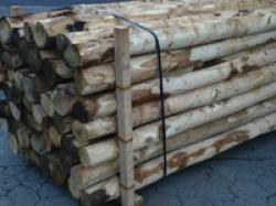 Postes de madera