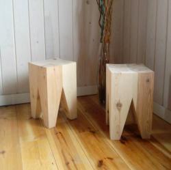 Regalos de madera