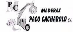 MADERAS PACO CACHAROLO