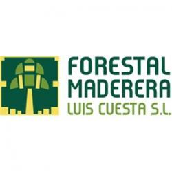 FORESTAL MADERERA LUIS CUESTA SL