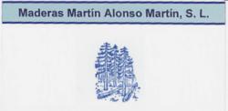 MADERAS MARTIN ALONSO MARTIN S.L.